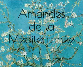 Amandes Françaises